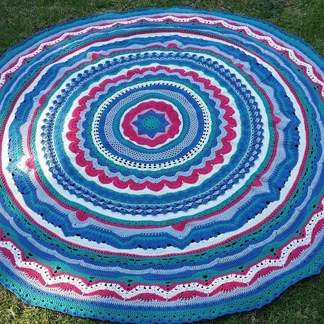 buttermilkcandy crochet rings of change