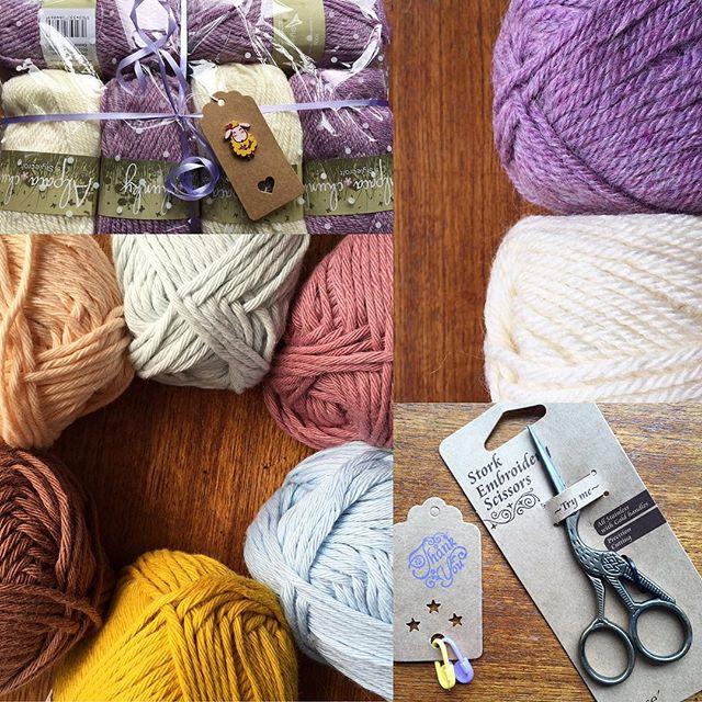 cozamundo yarn