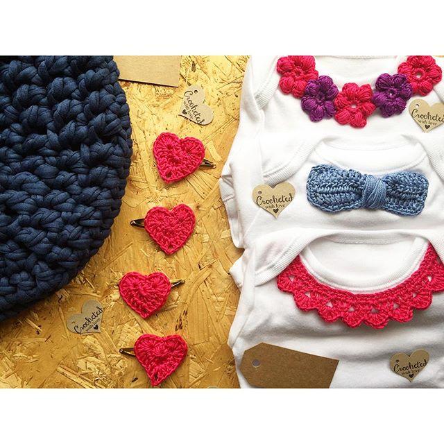 cozamundo baby crochet
