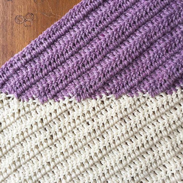 cozamundo crochet blanket