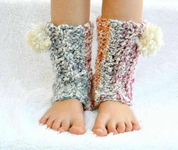 crochet legwarmers free pattern