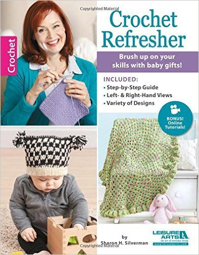 crochet refresher