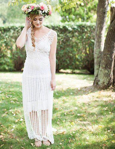 Wedding Dress Paterns 33 Perfect crochet wedding dress pattern