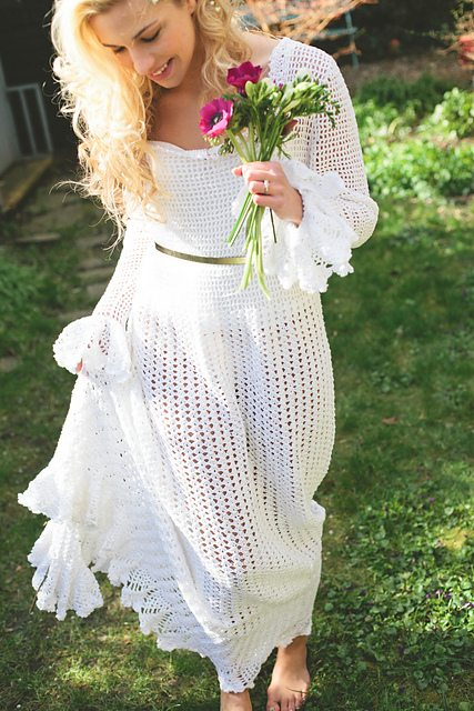 Celtic Wedding Dress Patterns To Sew 91 Fresh crochet wedding dress