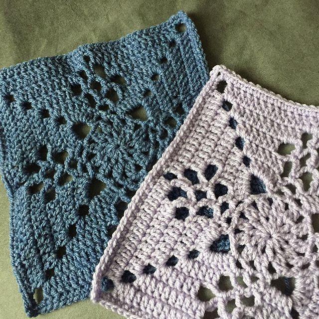 crochet_with_ganondorf crochet squares
