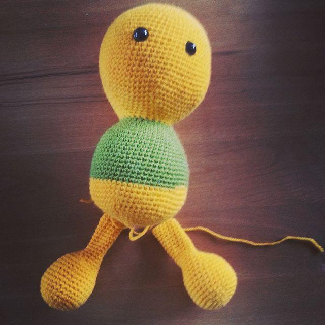 crochetbeteweenworlds crochet amigurumi doll