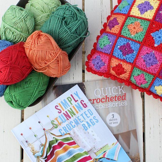 crochetgirl99 crochet books