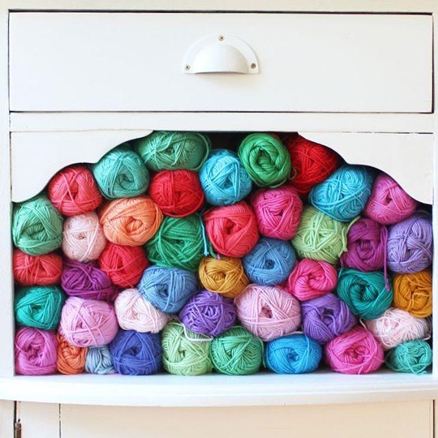 crochetgirl99 yarn