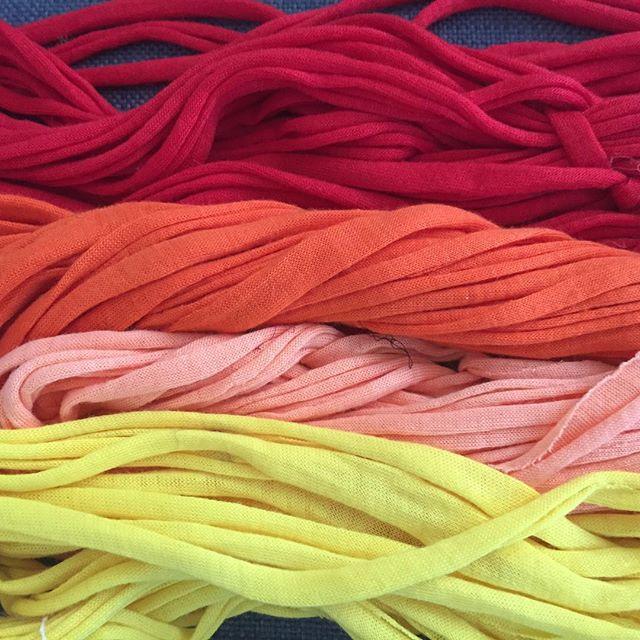 darngoodyarn reclaimed cotton yarn