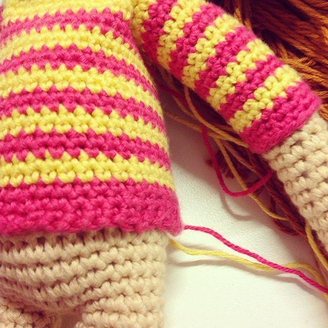 flamingpot crochet details
