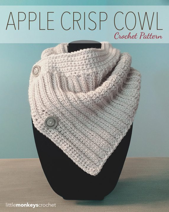 Crochet Baby Cowl Pattern Free : 40+ Hot New Crochet Patterns This Week (and more link love!)