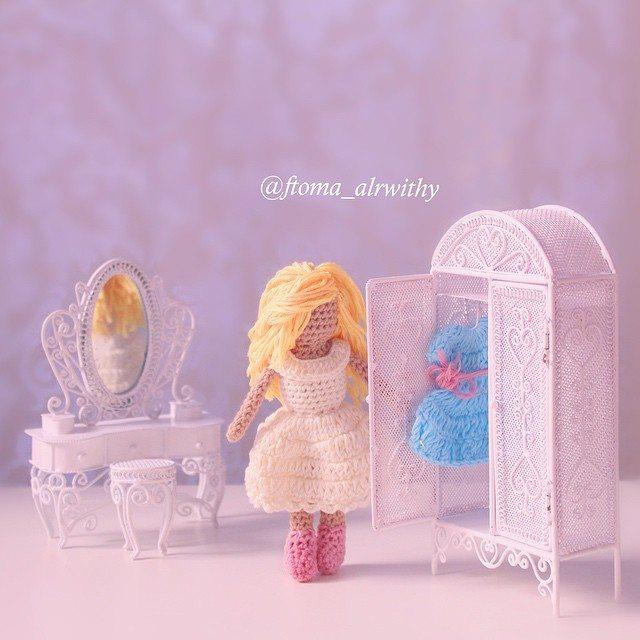 ftoma_alrwithy crochet ballet doll