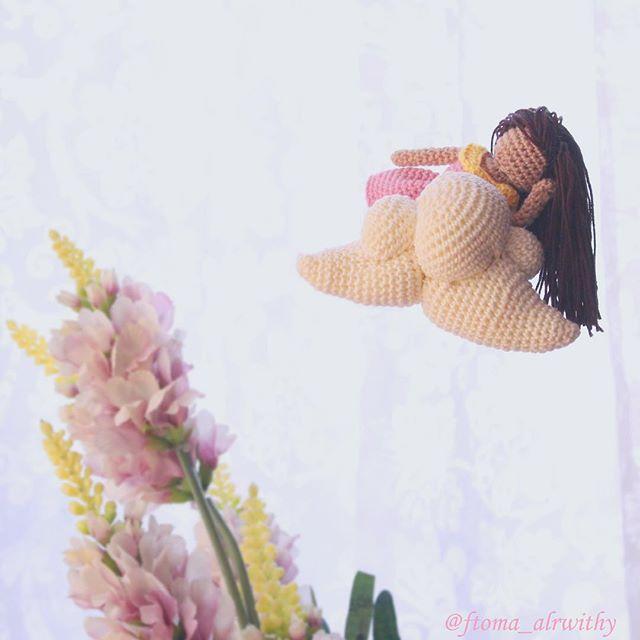 ftoma_alrwithy crochet doll