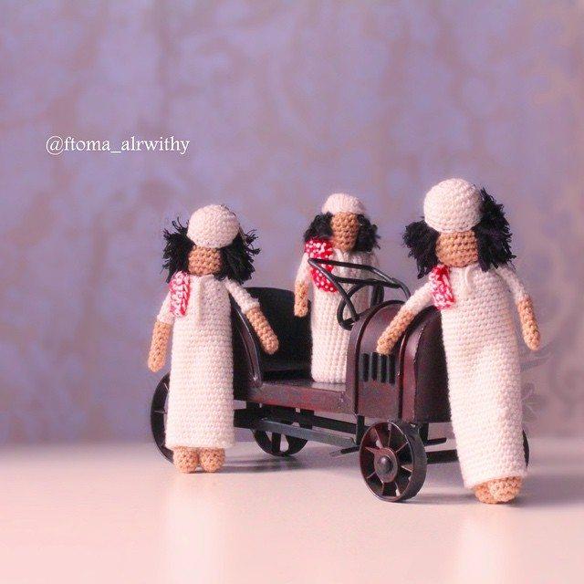 ftoma_alrwithy crochet dolls
