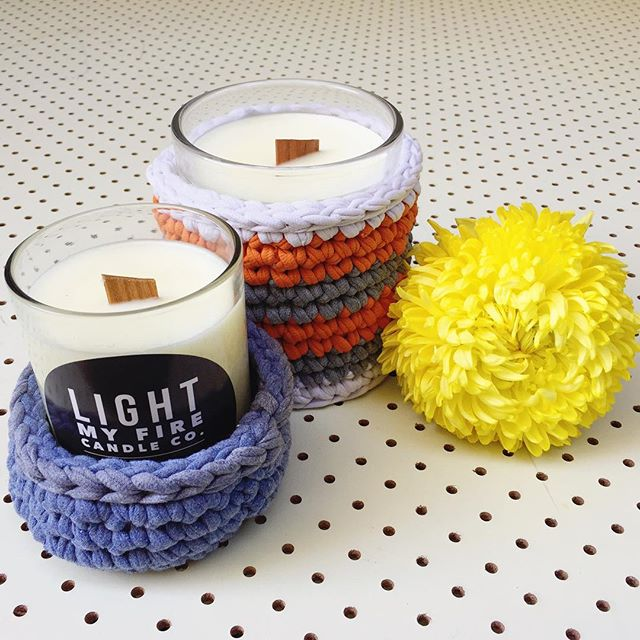 fulltiltnanna crochet tshirt yarn