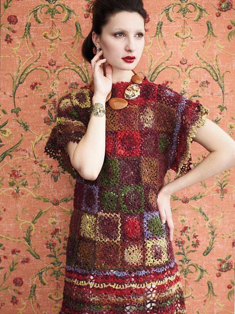 Celtic Wedding Dress Patterns To Sew 77 Elegant granny square crochet dress