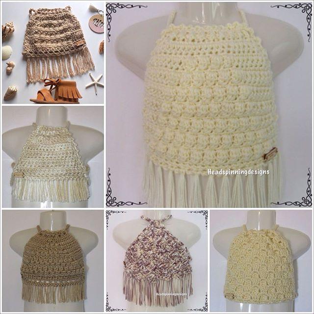 headspinningdesigns crochet august collage