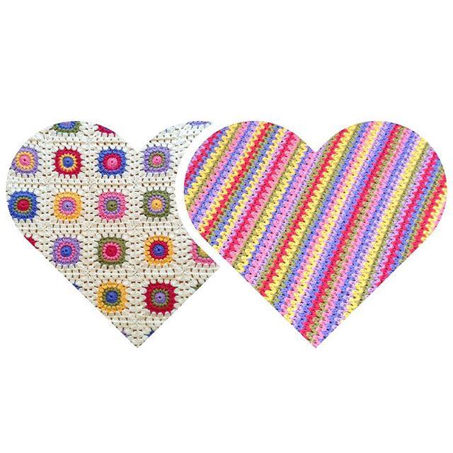 hooked__on__hooky crochet hearts