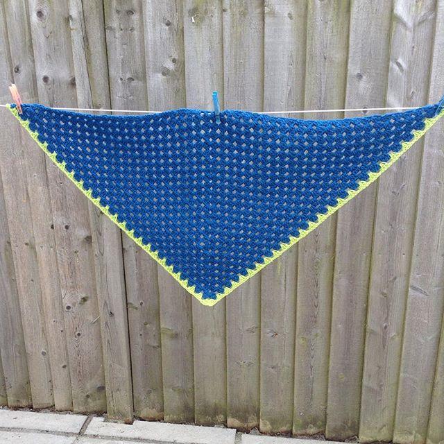hooked__on__hooky crochet shawl