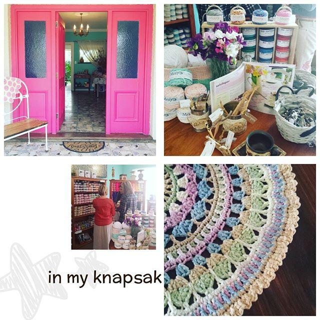 hookybren new yarn store