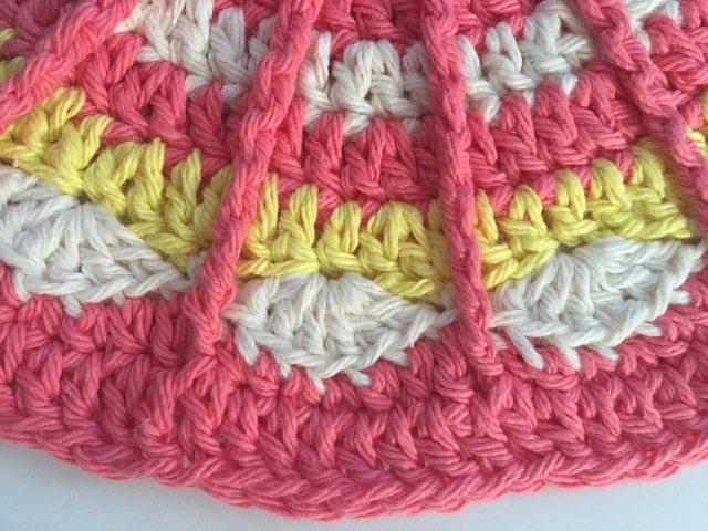 Crochet MandalasforMarinke by Alissa Beverly