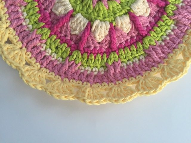 Kathy Ahlbrandt's Crochet MandalasForMarinke