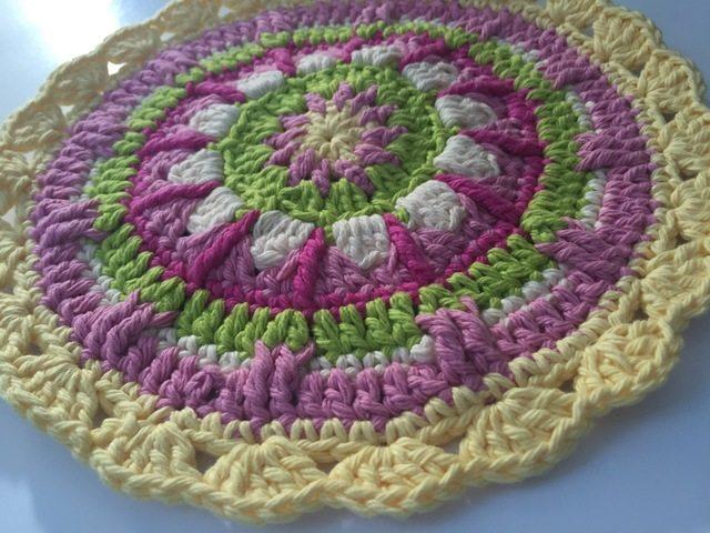 kathy's crochet mandalasformarinke mandala