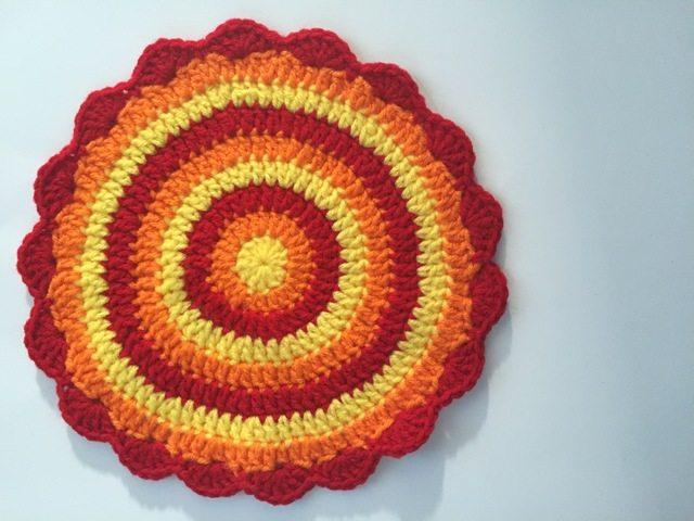 PenelopeCooper's Crochet MandalasForMarinke