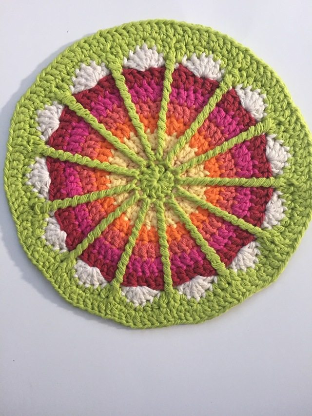 anonymous spoke crochet mandalas for marinke