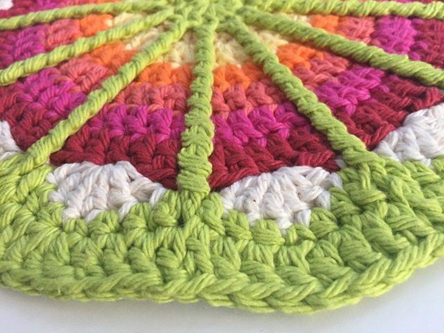 anonymous crochet mandalasformarinke