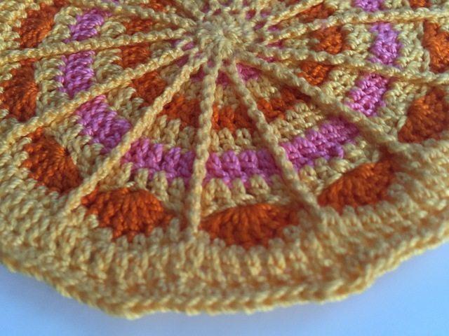 crochet mandalas for marinke by jennybrown