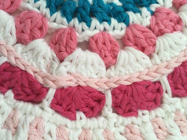 Crochet MandalasforMarinke by Sarah in UK