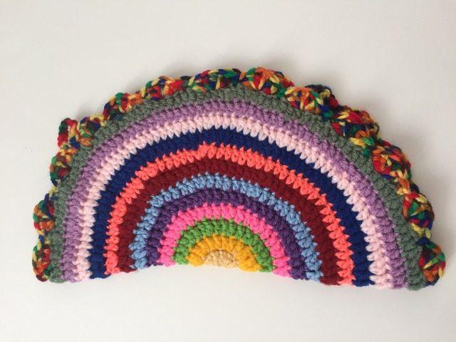 Jay's Crochet MandalasforMarinke