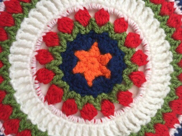 jodie crochet mandala