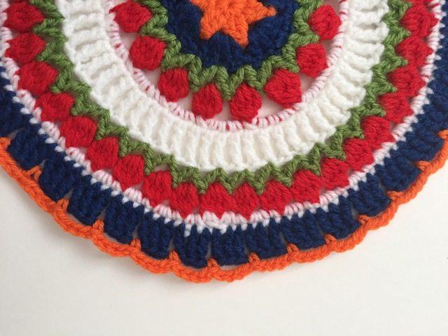 jodie mandalasformarinke crochet