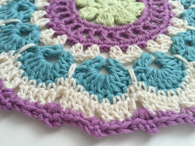 jenny's crochet mandalasformarinke