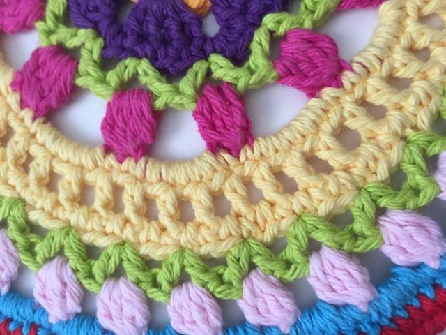 Crochet MandalasForMarinke by Michelle