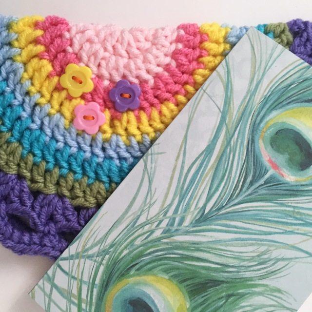 crochet mandalas for marinke message by debi