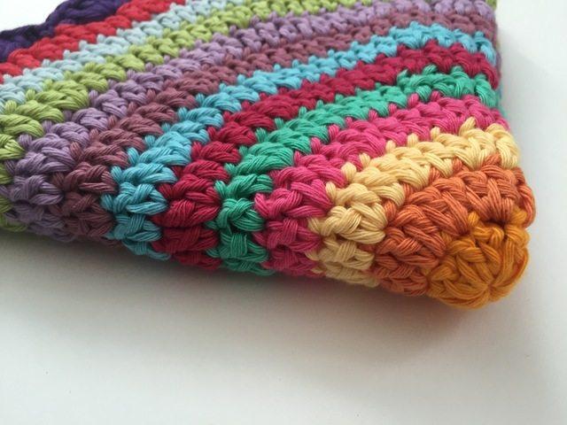 Karen's #Crochet Mandalas For Marinke From Lancaster, UK