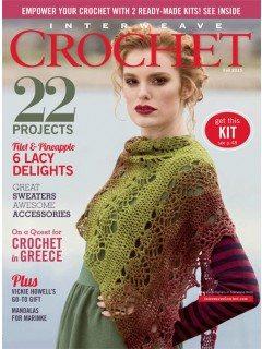 interewave crochet fall 2015