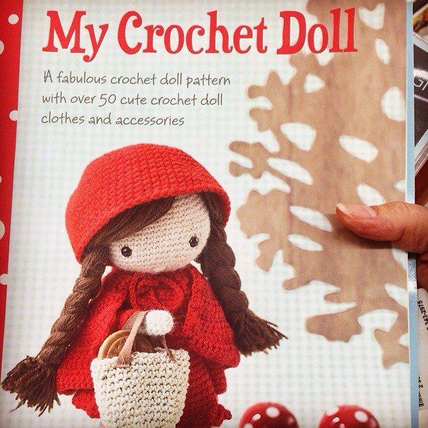 joyfuljaxcrochets.and.knits crochet doll book