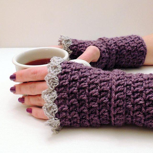 joyfuljaxcrochets.and.knits crochet gloves