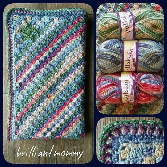 jysoulikmamma_brilliantmommy crochet blanket for charity