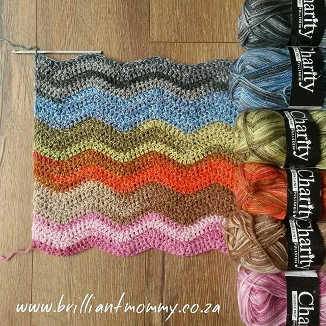 jysoulikmamma_brilliantmommy crochet chevron stripes