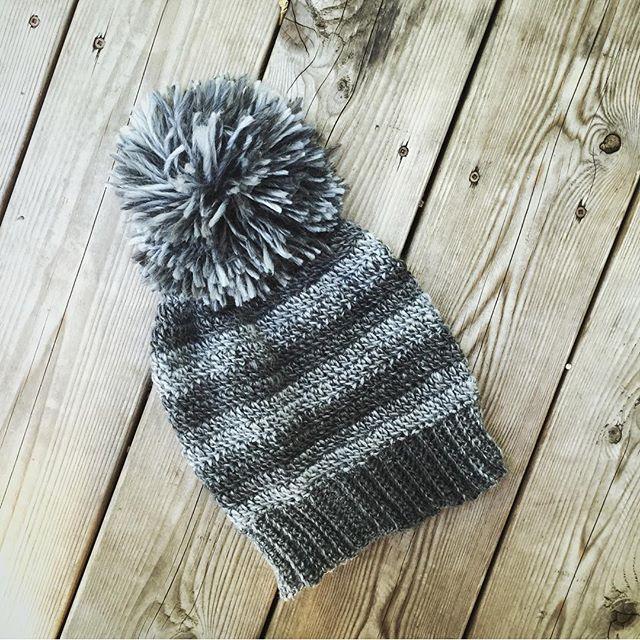 knotkaty crochet hat