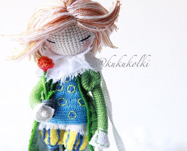 FREE Crochet Pattern- Amigurumi Spring Chicks – A Menagerie of ... | 515x640