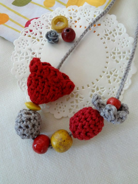little miss crochet jewelry