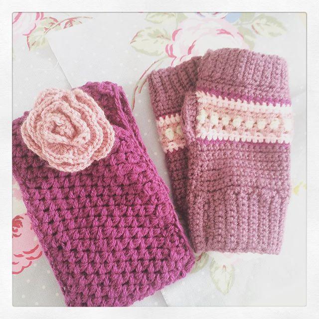 littlebirdbunting crochet cozies