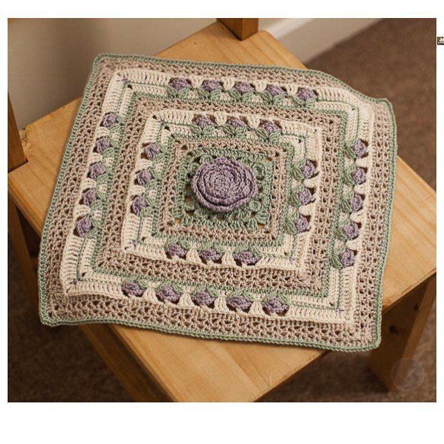 loopsanpic crochet free pattern