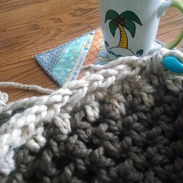 lorijo068 crochet scarf